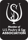 Member of U.S. Poultry And Egg Association
